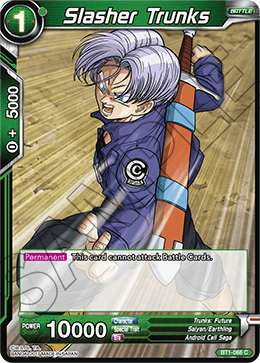 Slasher Trunks