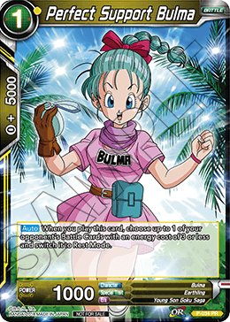 Perfect Support Bulma