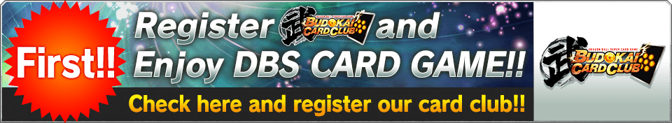 Check here and register our card club!!