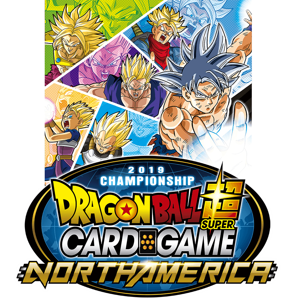 Dragon Ball Super Card Game CHAMPIONSHIP