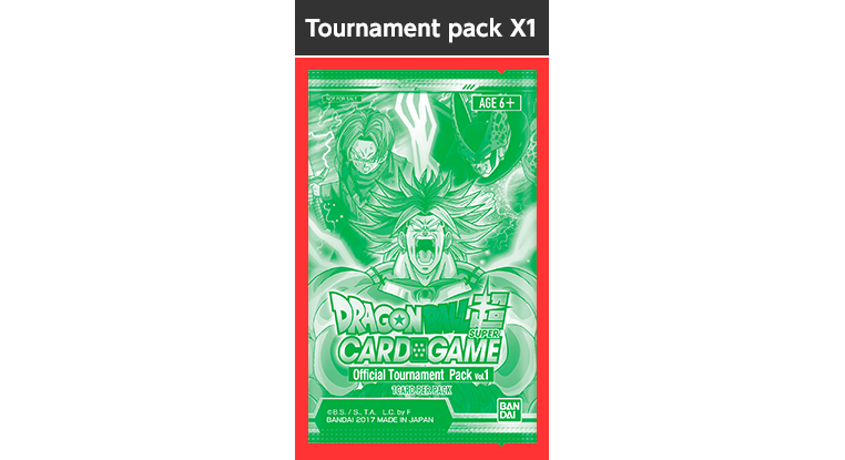 tournament pack vol.1