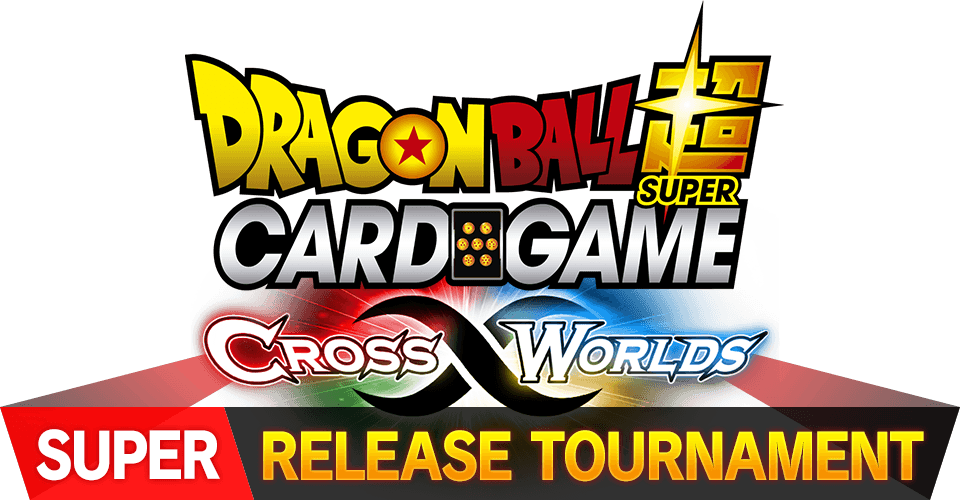 Series 3 SUPER RELEASE TOURNAMENT