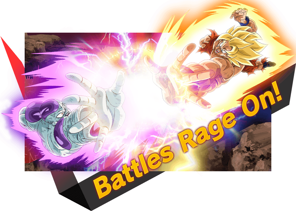 Battles Rage On!